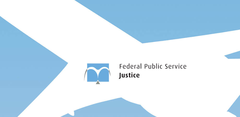 FOD Justice (public sector)